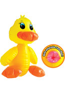 F#ck A Duck Inflatable Bath Toy