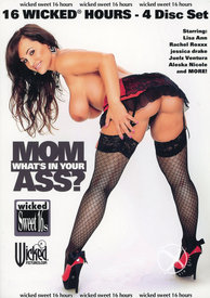 16hr Mom Whats In Your Ass {4 Disc}