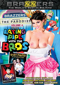 Brazzers Presents The Parodies 04