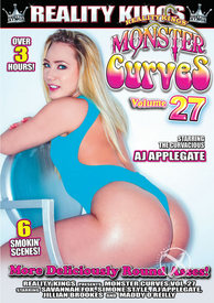 Monster Curves 27