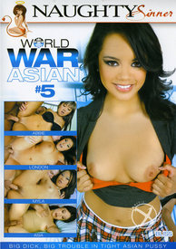 World War Asian 05