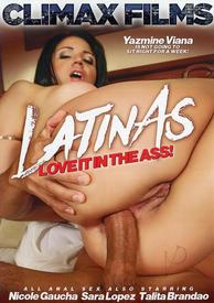 Latinas Love It In The Ass