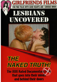 Lesbians Uncovered