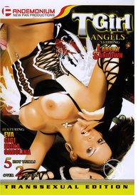 T Girl Angels (disc)